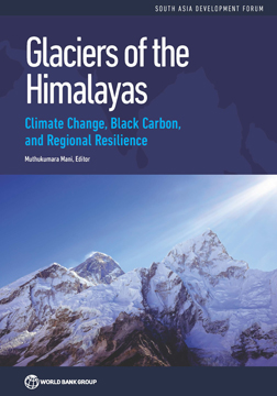 Glaciers of the Himalayas : Climate Change, Black Carbon, and Regional Resilience