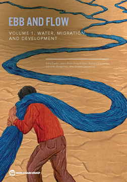 Ebb and Flow, Volume 1 : Water, Migration, and Development