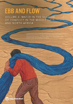 Ebb and Flow, Volume 2 : Water in the Shadow of Conflict in the Middle East and North Africa