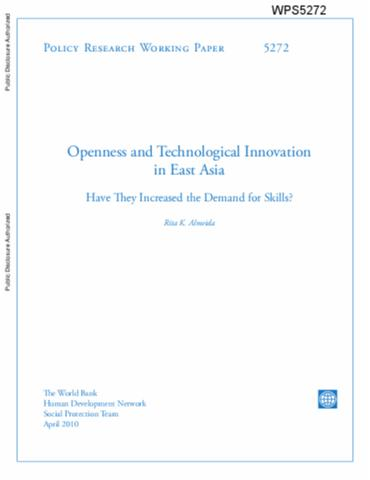 the results of technological innovation Technological innovation  in analyzing costs and results of innovation  the tip of technological development and innovation process.