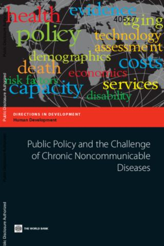 Chronic Disease Prevention and the New Public Health