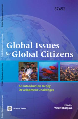 Beyond economic growth an introduction to sustainable global issues for global citizens an introduction to key development challenges sciox Images