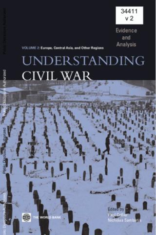 an analysis of understanding the development of europe Understanding civil war: evidence and analysis, vol 2--europe, central asia, and other regions [paul collier, nicholas sambanis] on amazoncom free shipping on.