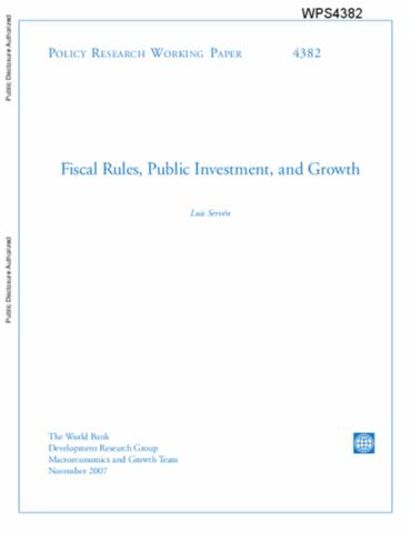 fiscal policy research papers Free term paper on fiscal policy available totally free at planet paperscom, the largest free term paper community.