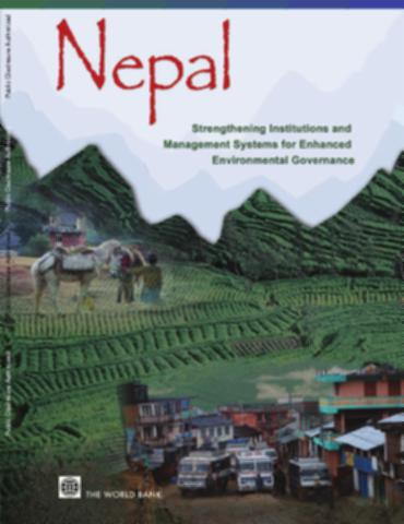 contribution of world bank in nepal With the world bank and imf's suggestion, nepal embraced neo-liberal   manufacturing sector, which can contribute to increase in.