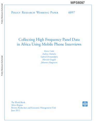 research paper on mobile phones