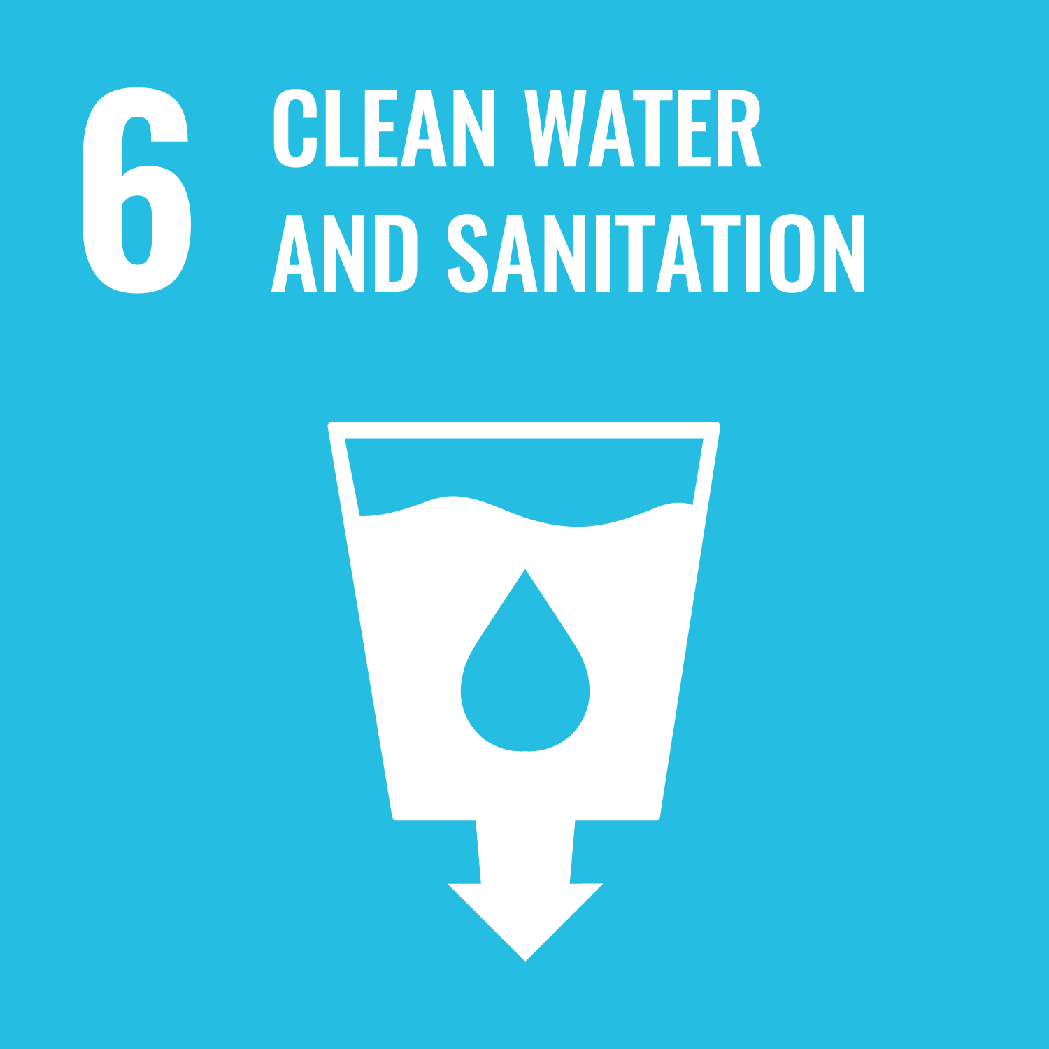SDG 6: Clean Water and Sanitation
